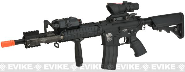 Pre-Order ETA February 2016 G&P Special Operations Build M.R.E Carbine Airsoft AEG Rifle