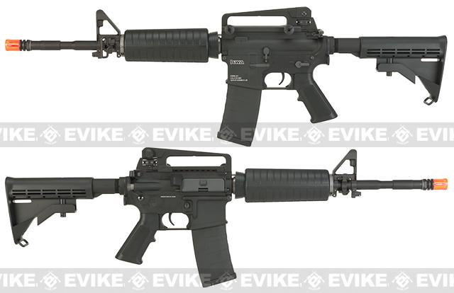 KWA Full Metal KM4A1 Airsoft AEG Rifle - (Package: Rifle)