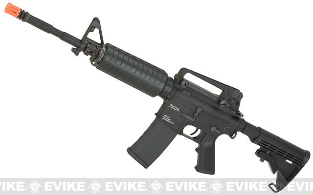 Pre-Order ETA June 2016 KWA Full Metal KM4A1 Airsoft AEG Rifle - (Package: Rifle)