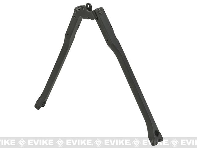 Matrix Handguard Folding Bipod for G36 Series Airsoft AEG Rifles