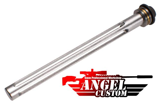 Pre-Order ETA July 2015 Angel Custom CNC