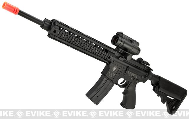 Matrix Full Metal Zombie Killer M4-15 Airsoft AEG Rifle by JG