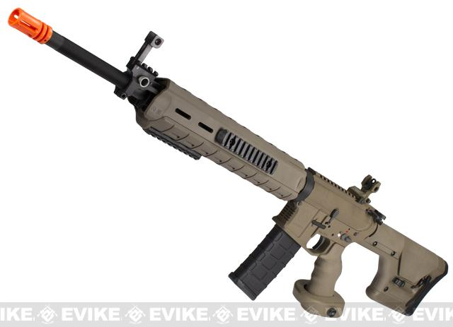 z G&P Magpul PTS VPR Airsoft GBB Sniper Rifle - Tan
