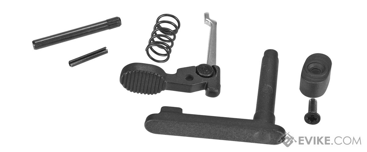 APS Full Metal Receiver Set For M4/M16 Airsoft AEGs - Black