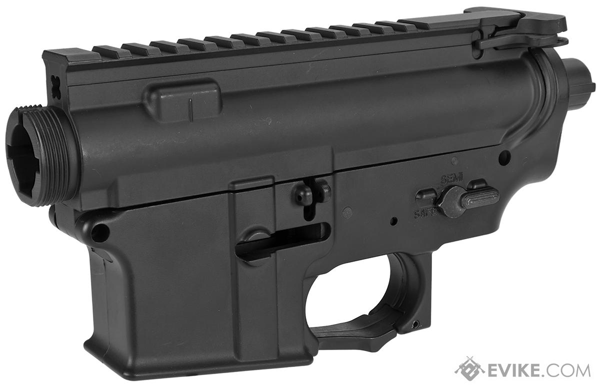APS Metal Receiver for M4/M16 Series Airsoft AEG Rifles