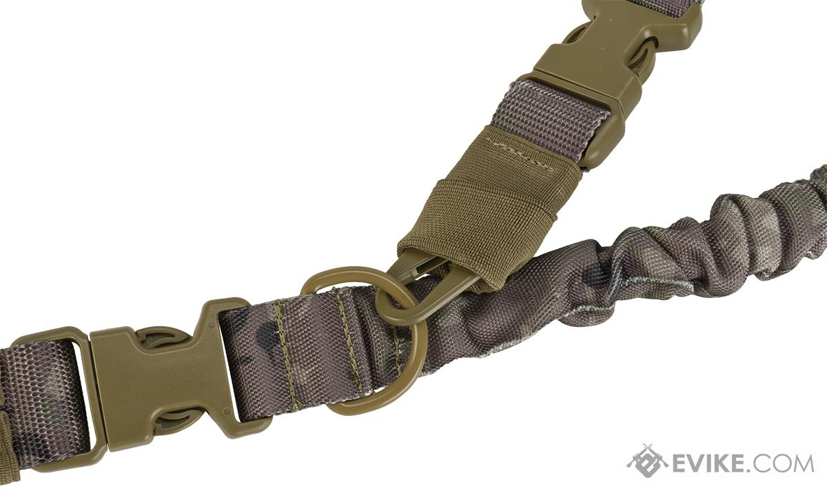 Phantom Gear Convertible 2-1 Point Tactical Sling - Desert Arid
