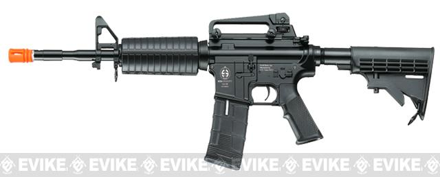 ICS Full Size M4 A1 Carbine Full Size Airsoft AEG w/ ICS Split Gearbox