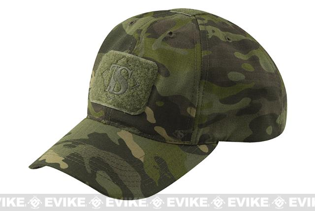 Tru-Spec NYCO Contractor Hat - Multicam Tropic