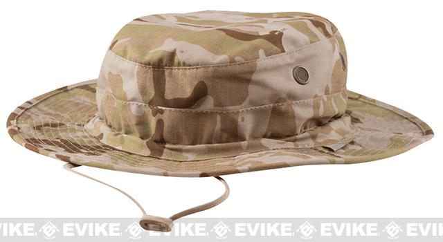 Tru-Spec Tactical Response Uniform Boonie Hat - Multicam Arid (Size: 7 1/4)