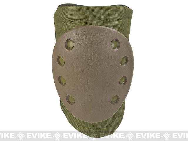 Avengers Special Operation Tactical Knee Pad / Elbow Pad Set (Color: Tan)