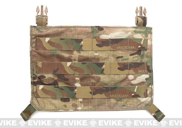 LBX Tactical Fast-Clip Modular Panel - Multicam