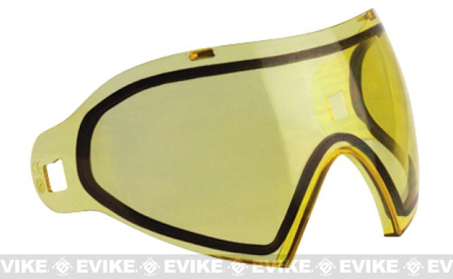 Dye i4 Lens (Style: Yellow / Thermal)