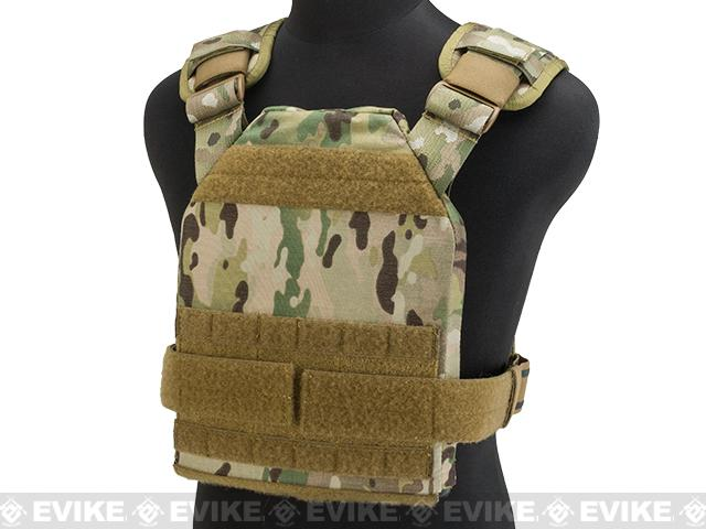 HSGI SPC Slick Plate Carrier - Multicam (Large)