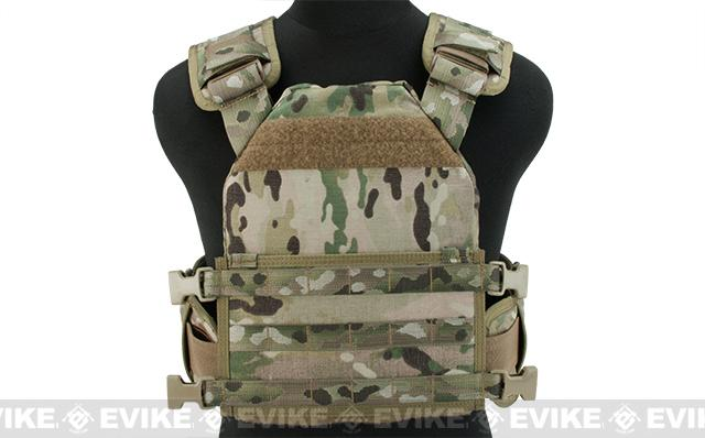 HSGI MPC Modular Plate Carrier- Multicam (Large Carrier / X-Large Sure Grip)