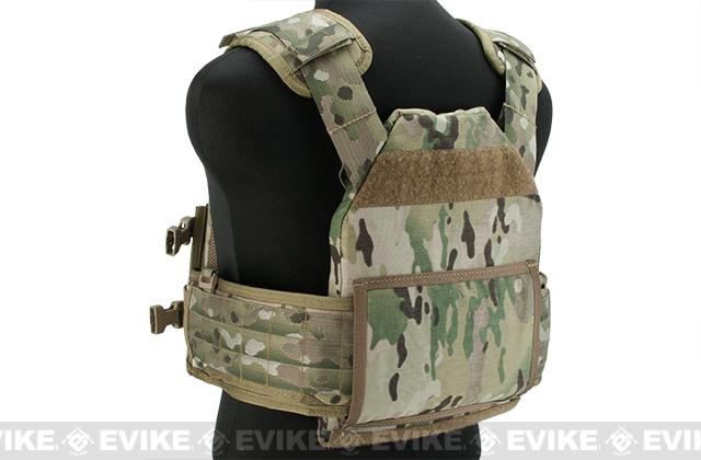 HSGI MPC Modular Plate Carrier- Multicam (Large Carrier / Small Sure Grip)