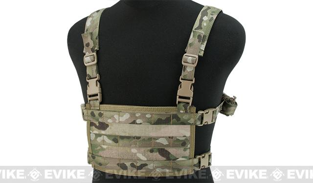 HSGI MPC Modular Plate Carrier - Multicam (Medium Carrier / Small Sure Grip)