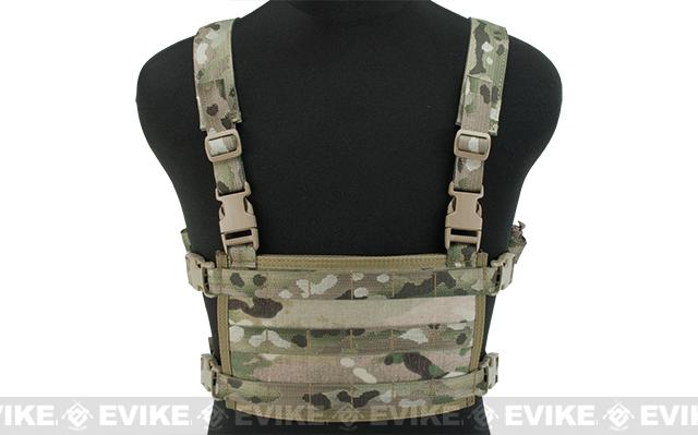 HSGI MPC Modular Plate Carrier- Multicam (Medium Carrier / Large Sure Grip)