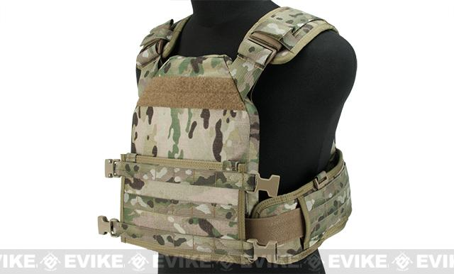 HSGI MPC Modular Plate Carrier- Multicam (Large Carrier / Medium Sure Grip)