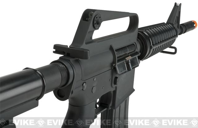 G&P XM177E2 Airsoft AEG Rifle (Package: Gun Only)