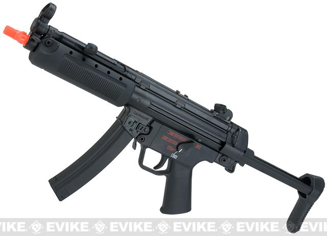 H&K MP5A5 Full Metal Airsoft AEG Rifle by Umarex / VFC