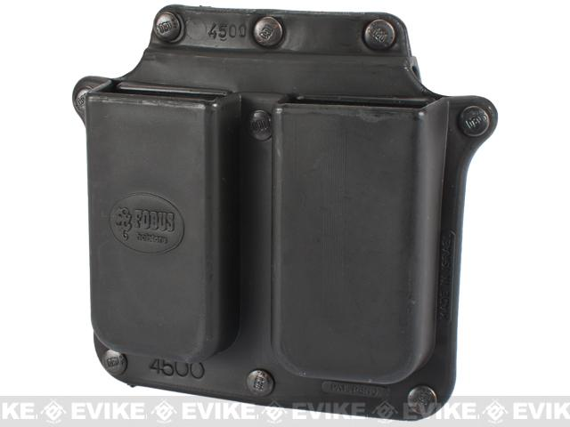 Fobus Elite Concealed Belt Magazine Holster - 1911 Single Stack