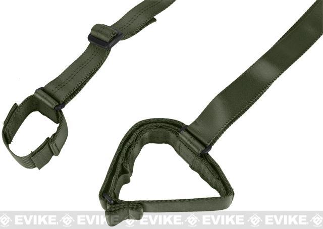 Laylax / Satellite Delta Sling Type-I - Ranger Green