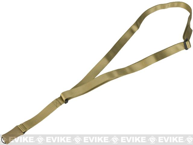 z Laylax / Satellite Quick Delta Sling SP Type-II - Tan