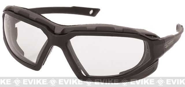 Valken ECHO Tactical Goggles - Clear