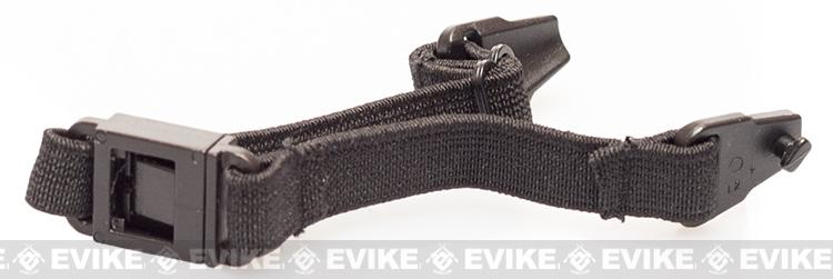 Valken ECHO Tactical Goggles - Smoked