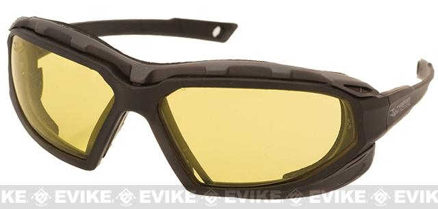 Valken ECHO Tactical Goggles - Yellow