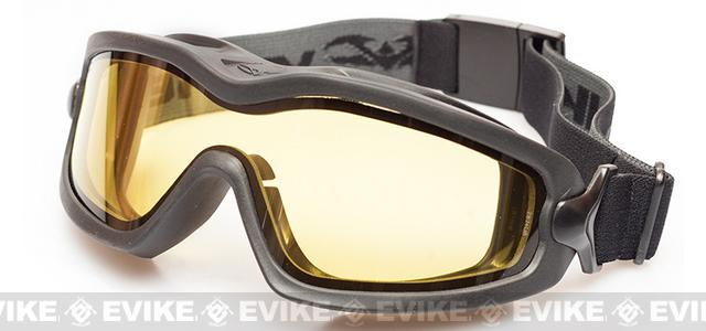 Valken Sierra Tactical Goggles - Yellow Lens