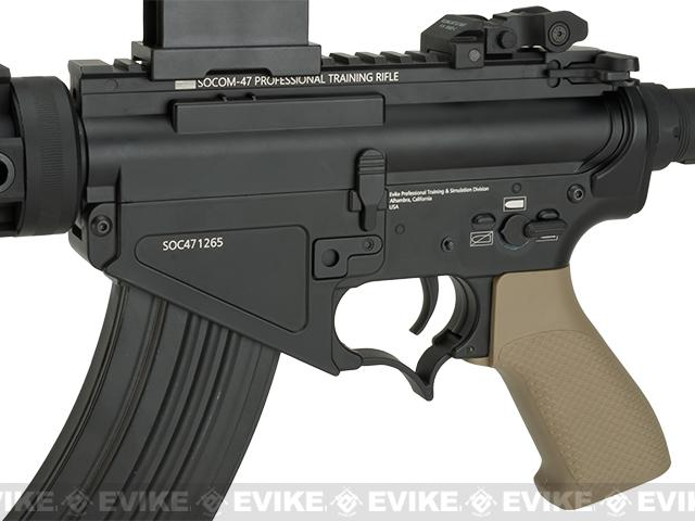 Evike Class I Custom Limited Edition 9 Avengers Free Float Rail SOCOM-47
