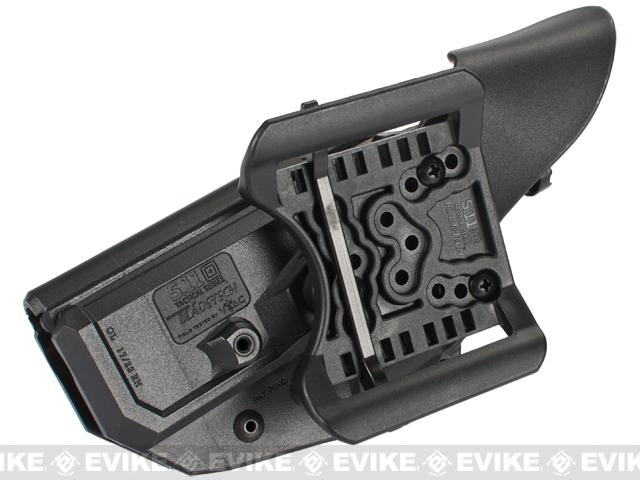 5.11 Tactical ThumbDrive Hardshell Holster by Blade Tech - Glock 17/22 / Right