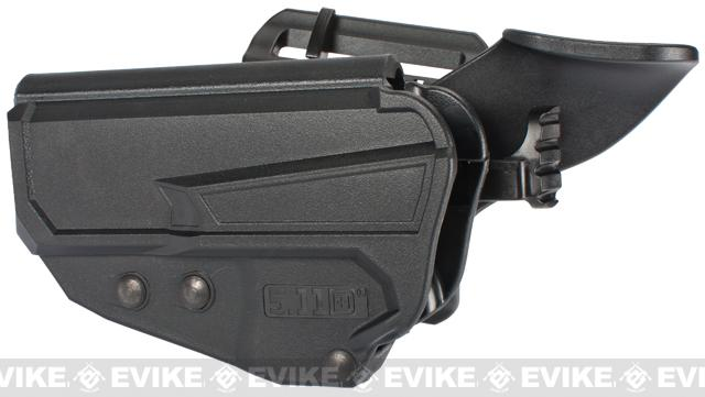 5.11 Tactical ThumbDrive Hardshell Holster by Blade Tech - Glock 17/22 / Left