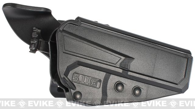5.11 Tactical ThumbDrive Hardshell Holster by Blade Tech - Glock 34/35 / Right