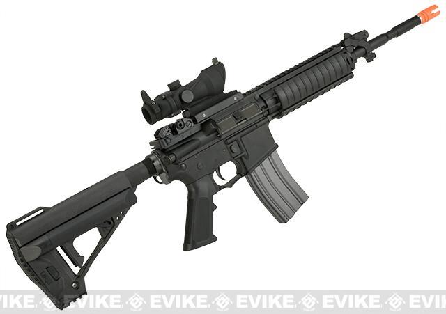 VFC Full Metal Gen 2 VR16 Tactical Elite  Carbine AEG Rifle