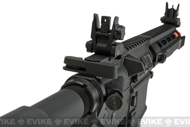 z VFC Full Metal Gen 2 VR16 Saber AEG Rifle