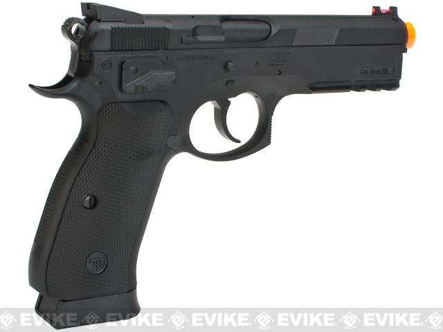CZ SP-01 Shadow Airsoft CO2 Gas Pistol by ASG