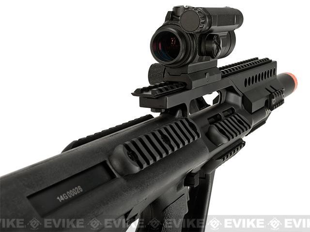 ASG Steyr Licensed AUG A3 MP Full Metal Gearbox Airsoft AEG Rifle