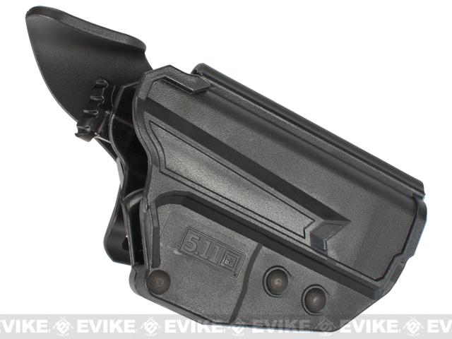 5.11 Tactical ThumbDrive Hardshell Holster by Blade Tech - M&P 4 Full Size / Right