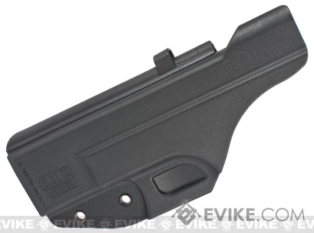 5.11 Tactical Appendix IWB Holster by Blade Tech - Glock 19/23 / Right