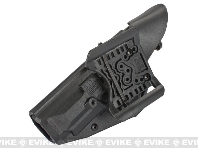 5.11 Tactical ThumbDrive Hardshell Holster by Blade Tech - Beretta 92 / Right