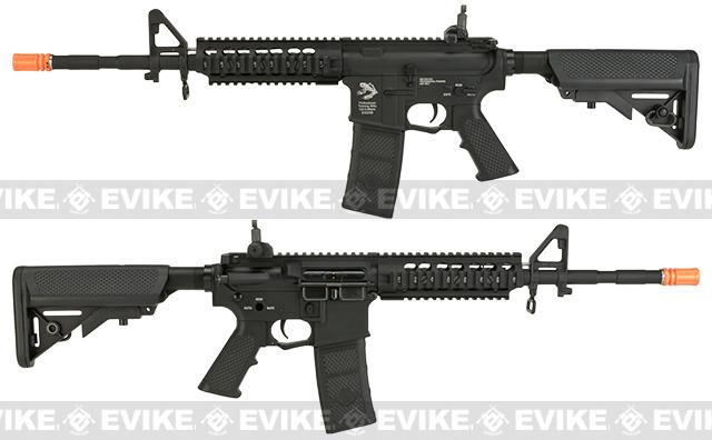 Pre-Order ETA June 2017 G&P Golf Ball Texture M4 Carbine Airsoft AEG Rifle (Package: Add Battery + Charger)