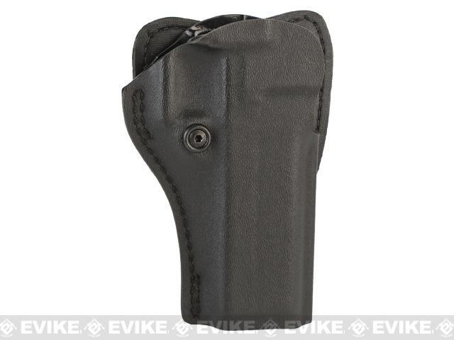 SAFARILAND Open Top Concealment Belt Loop Holster with Detent - STI 2011 5 w/ Full Dust Cover (Right)