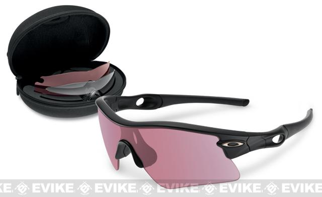 Oakley SI Radar Range - Matte Black w/ Prizm Lens Array