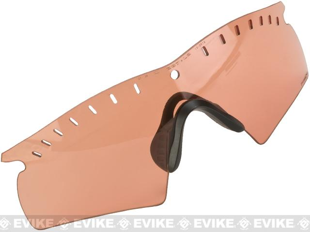 Oakley SI Ballistic M-FRAME Replacement Lense - TR45/Vented