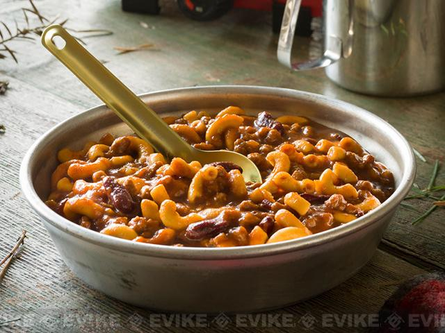 Mountain House Freeze Dried Entree- Chili Mac with Beef