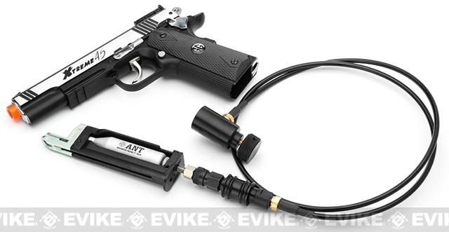 Advanced Novelty Tech Co2/HPA Conversion Kit for Co2 Powered Airsoft Guns