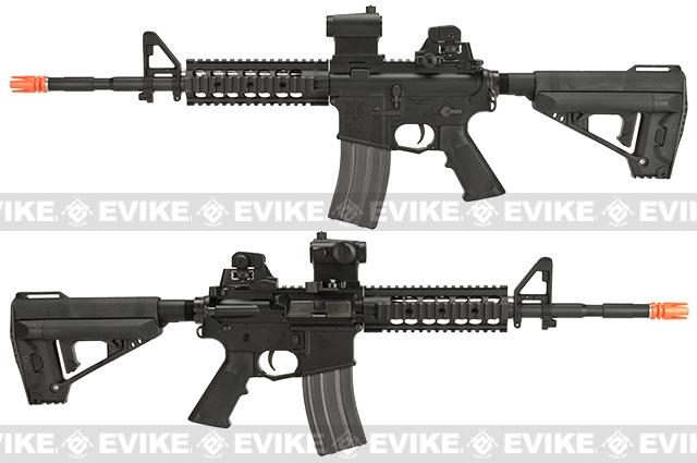 Pre-Order ETA October 2016 VFC Full Metal VR16 Fighter Carbine Airsoft AEG (Gen.2) - Black