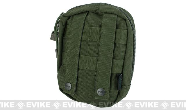 TMC MOLLE Small Utility Pouch - OD